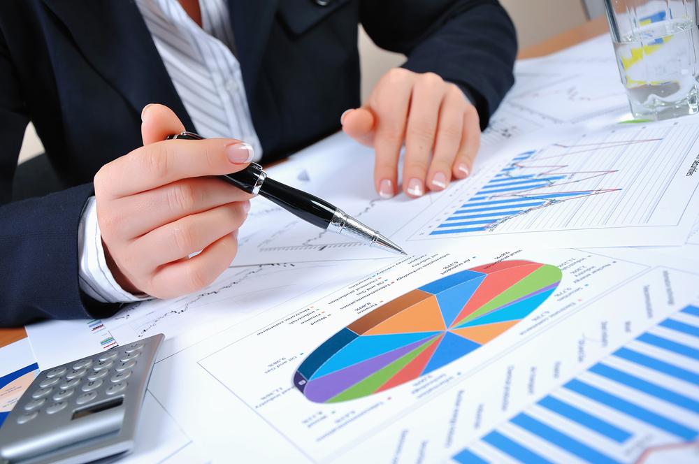 Финансовый анализ предприятий разных форм собственности